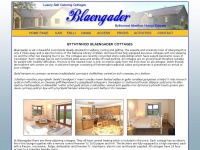blaengader.co.uk