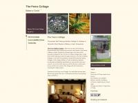 Thefernscottage.co.uk