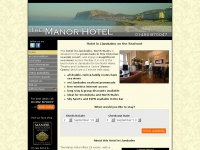 Manor-hotel-llandudno.co.uk