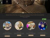 Tynedalehotel.co.uk