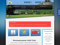 pengolf.co.uk