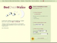 bedcheckwales.co.uk