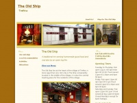 The-old-ship.co.uk