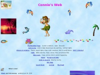 Connie's Web