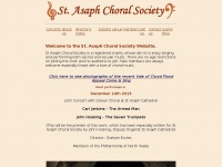 stasaphchoralsociety.co.uk
