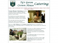 Crownhousecatering.co.uk