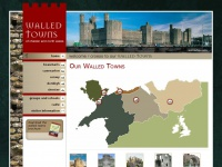 walledtowns.co.uk Thumbnail