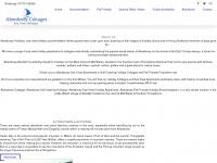 Aberdoveycottages.co.uk