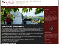 Abbeyfieldhotel.co.uk