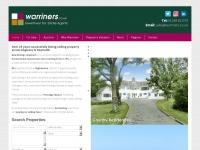 warriners.co.uk Thumbnail