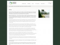 caerau-gardens.co.uk Thumbnail