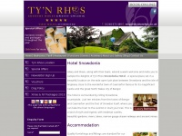 Tynrhos.co.uk