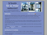tiramor-criccieth.co.uk