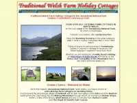 farm-holiday-cottages-wales.com