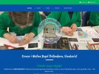 Ysgoldolbadarn.org