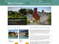 Rhos-cottages.co.uk