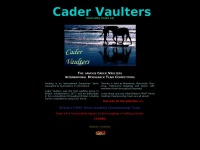 cadervaulters.co.uk Thumbnail