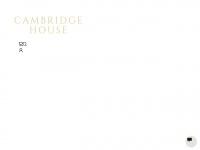 cambridgehousehotel.co.uk Thumbnail