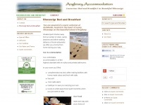 Anglesey Bed and Breakfast, Rhosneigr Bed and Breakfast, Accommodation, North Wales, Ambleside