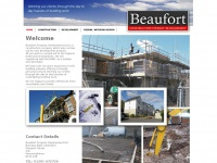 Beaufortproperty.co.uk