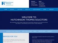 hutchinsonthomas.com