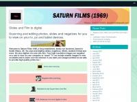 Saturn-films.co.uk