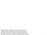carregconstruction.co.uk Thumbnail
