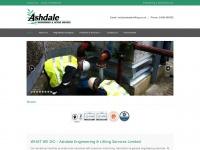 ashdale-lifting.co.uk