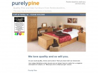 Purelypine.co.uk