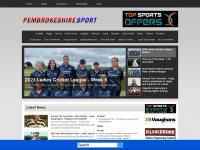 pembrokeshiresport.co.uk Thumbnail