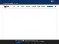 pembrokeshire-frame.org.uk Thumbnail