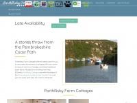 porthlliskycottages.co.uk