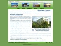 meadowcaravan.co.uk Thumbnail