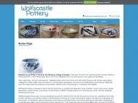 Wolfscastlepottery.co.uk