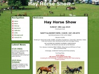 hayhorseshow.co.uk