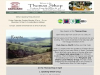 Thomas-shop.co.uk