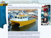 anchormancharters.co.uk Thumbnail