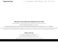 Tabporth.org