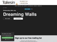 taliesinartscentre.co.uk