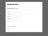 designercakes.co.uk