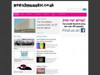 Wrexhammusic.co.uk