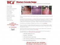 wrexham-concrete-design.co.uk Thumbnail