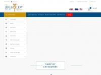 thejerusalemgiftshop.com