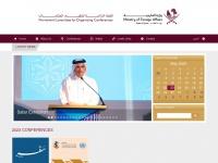 Qatarconferences.org