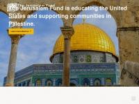 thejerusalemfund.org Thumbnail