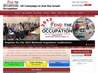 endtheoccupation.org