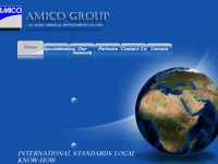amicogroup.com