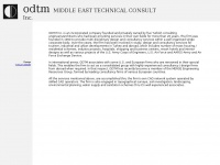 Odtm.net