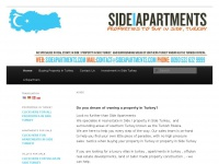 sideapartments.com