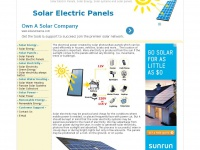 solarelectricpanels.com
